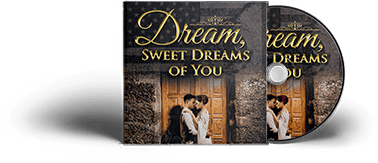 Dream, Sweet Dreams of You by Vasquez - Audio Download