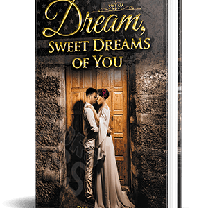 Dream, Sweet Dreams of You by Vasquez - Paperback