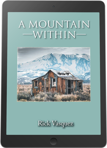 A Mountain Within by Rick - eBook